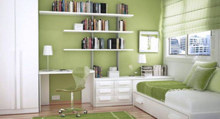 10 Tips for Picking Paint Colors