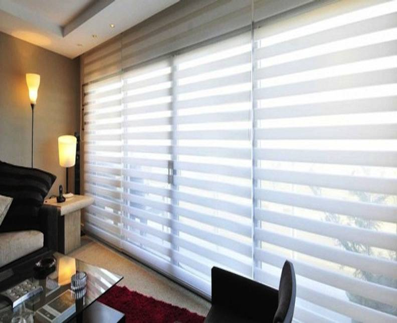 Neolux Zebra Shades Xpo Blinds Blinds Installations