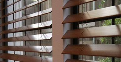 Verticals & Wood Blinds