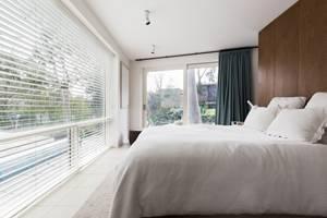 Wood Window Blinds Decoration
